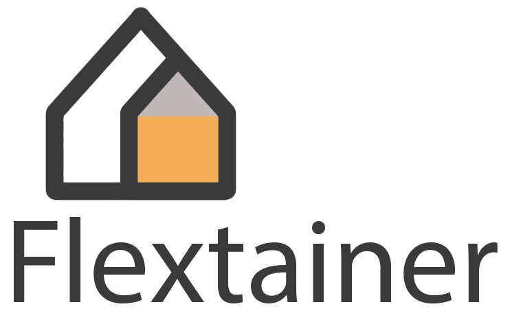 Flextainer logo