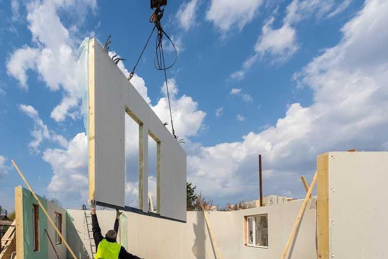 Domy modułowe jako symbol nowoczesnego budownictwa